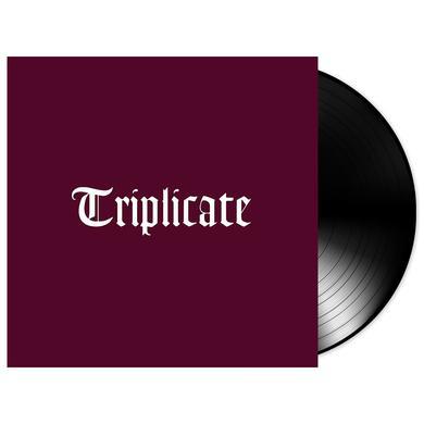 Bob Dylan: Triplicate - Standard Vinyl
