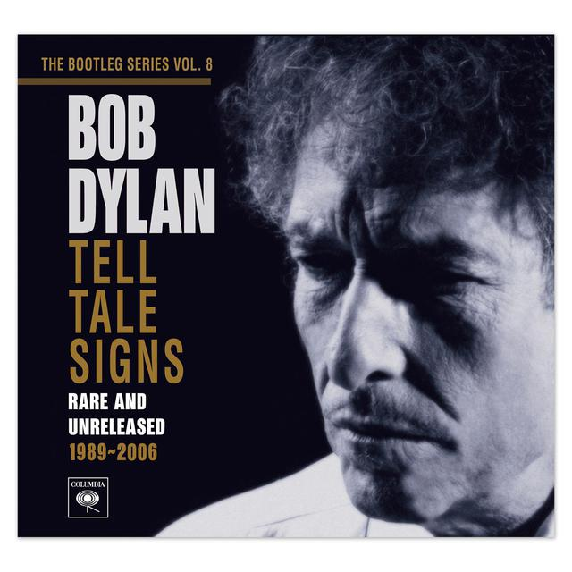 Bob Dylan The Bootleg Series, Vol 8: Tell Tale Signs Deluxe Edition CD