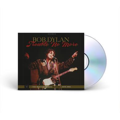 Bob Dylan Trouble No More: The Bootleg Series Vol. 13 / 1979-1981 (2 CD Standard Edition)