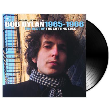 Bob Dylan The Best Of The Cutting Edge 1965-1966: The Bootleg Series, Vol. 12 LP (Vinyl)