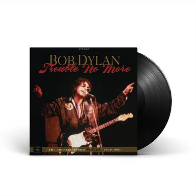 Bob Dylan Trouble No More: The Bootleg Series Vol. 13 / 1979-1981 (4 LP Standard Box) (Vinyl)