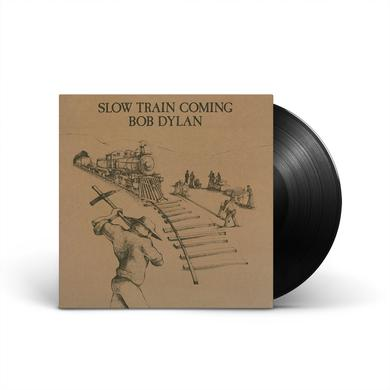 Bob Dylan Slow Train Coming (1LP)