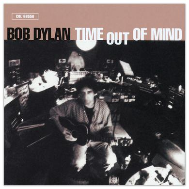 Bob Dylan - Time Out of Mind 20th Anniversary LP (Vinyl)