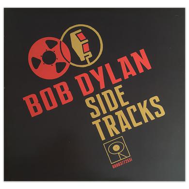 Bob Dylan - Side Tracks: Songs From Compilations