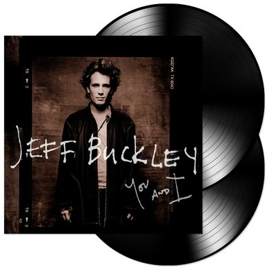 Jeff Buckley You & I 2-LP Gatefold, 180 gm (Vinyl)