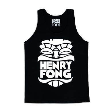Henry Fong Tiki Tank