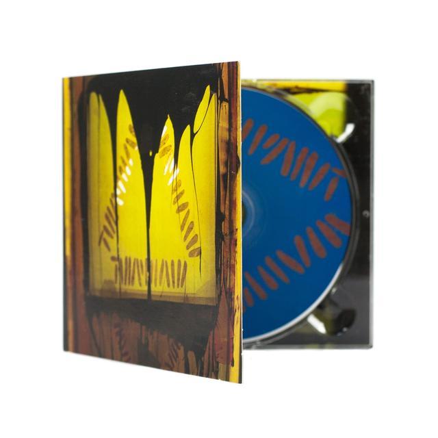 Warpaint Exquisite Corpse CD