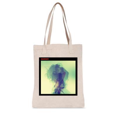 Warpaint Vinyl Tote Bag