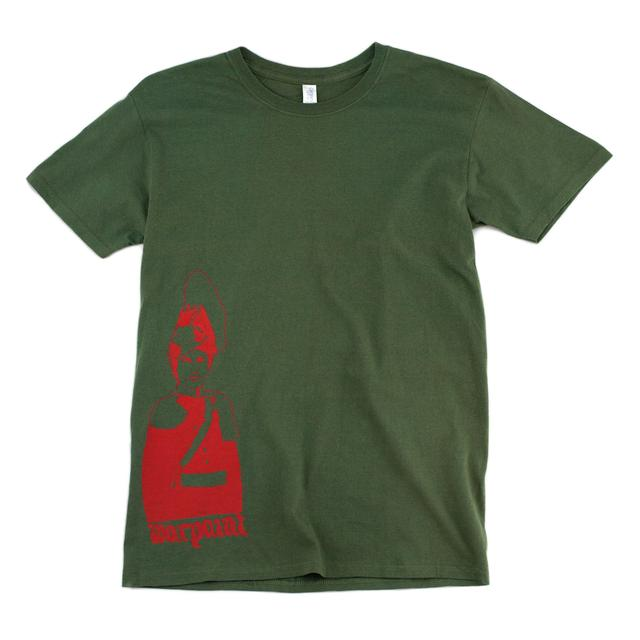Warpaint Green Soldier T-Shirt