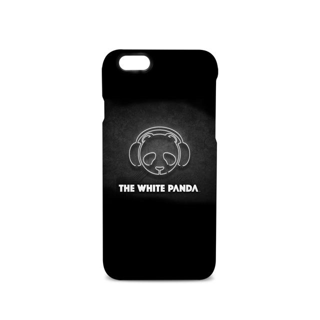 The White Panda iPhone 6/6s Case
