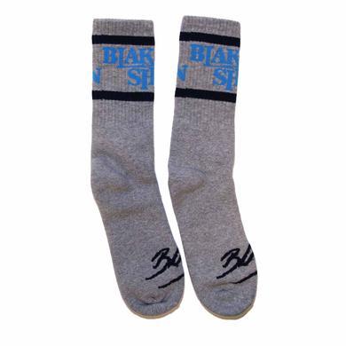 Blake Shelton Custom Socks