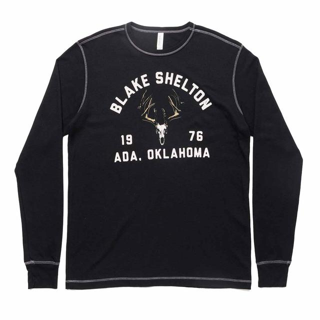 Blake Shelton Buckhorn Longsleeve Thermal