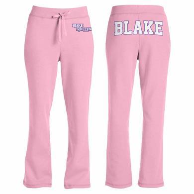 Blake Shelton Logo Juniors Pajama Pants