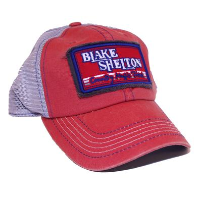 Blake Shelton Country Music Freak Hat