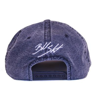 Blake Shelton Oklahoma Denim Blue Hat