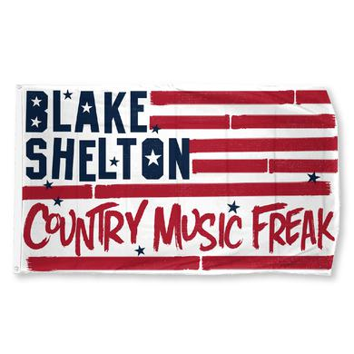Blake Shelton Country Music Freak Flag
