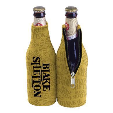 Blake Shelton Zip Bottle Insulator