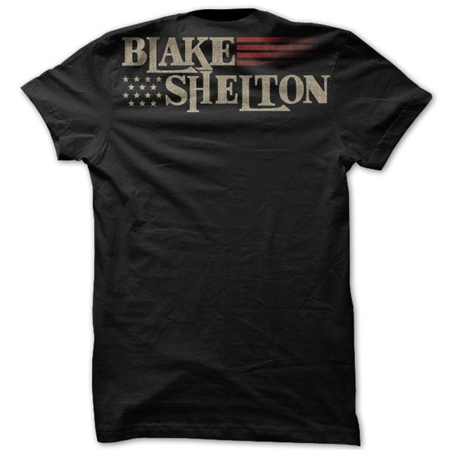Blake Shelton Kiss My Country @$$ T-Shirt