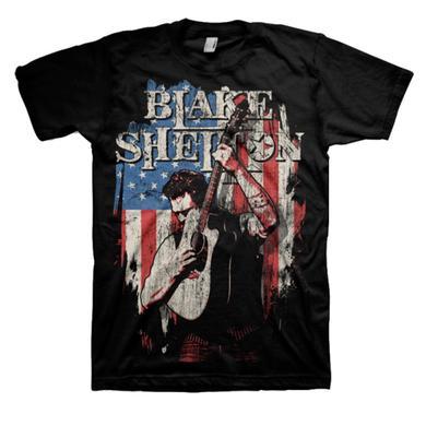 Blake Shelton Play On T-Shirt