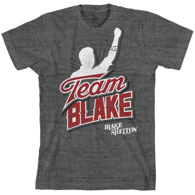 Blake Shelton Team Blake 2015 T-Shirt