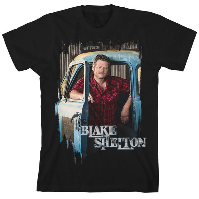Blake Shelton Truck Stop T-Shirt