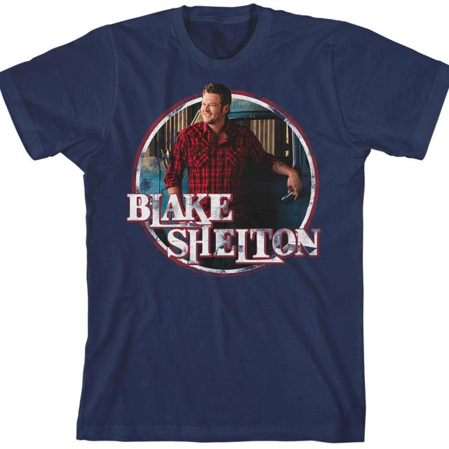 Blake Shelton Reloaded T-Shirt