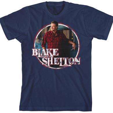 Blake Shelton Reloaded T-Shirt