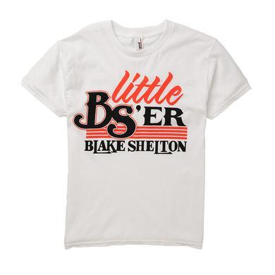 Blake Shelton Little BSer Youth T-Shirt