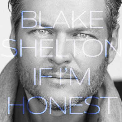 Blake Shelton If I'm Honest (Vinyl - 2LP)
