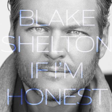 Blake Shelton If I'm Honest (Vinyl - 2LP)