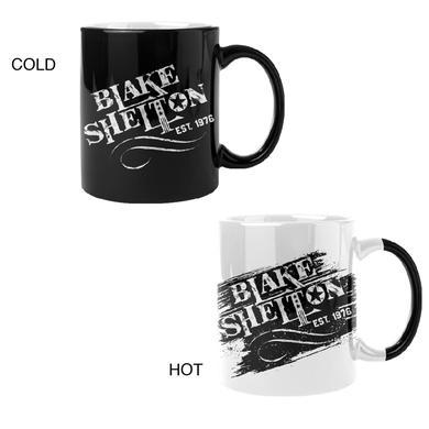 Blake Shelton Hot Cold Mug