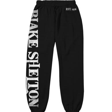 Blake Shelton Sweatpants