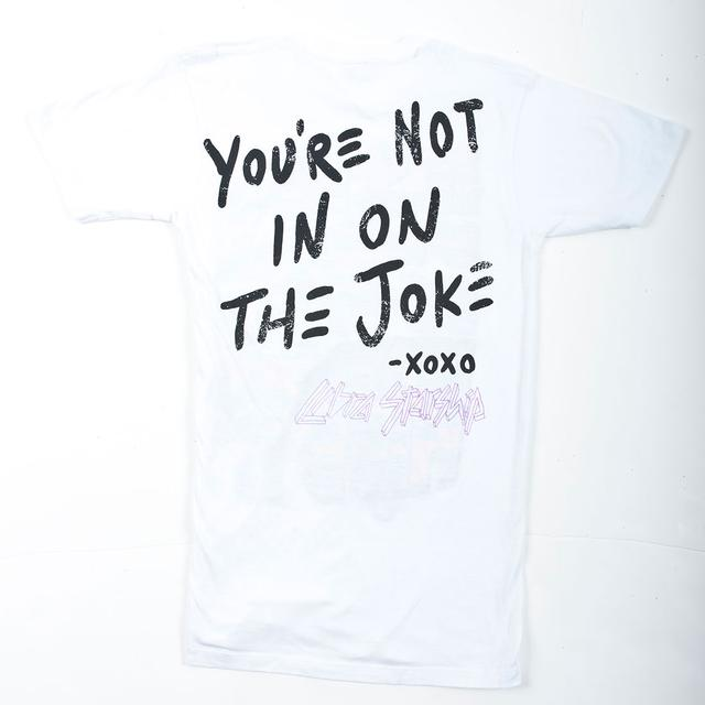 Cobra Starship Joke T-Shirt