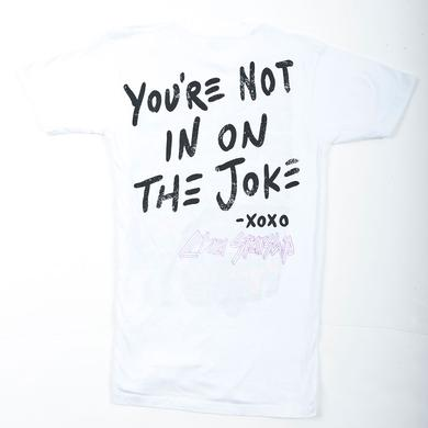 Cobra Starship Joke T-Shirt