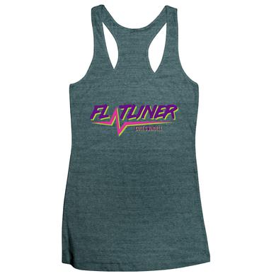 Cole Swindell Flatliner Tank Top