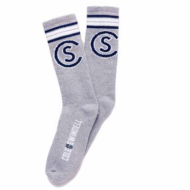 Cole Swindell Cole Logo Socks