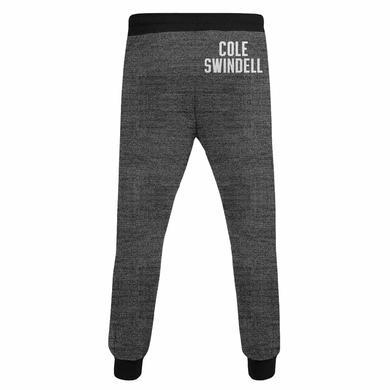 Cole Swindell Logo Juniors Sweatpants
