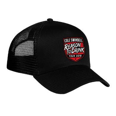 Cole Swindell Reason To Drink Hat