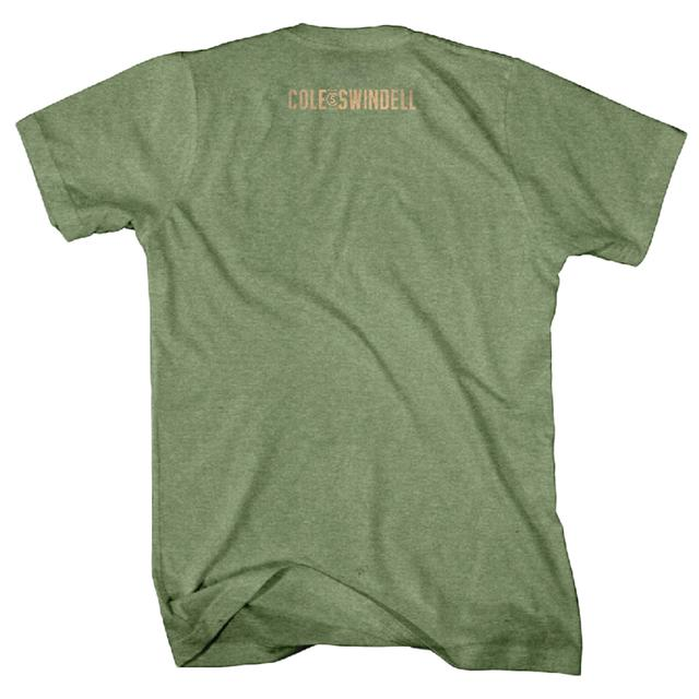 Cole Swindell Chillin' It T-Shirt
