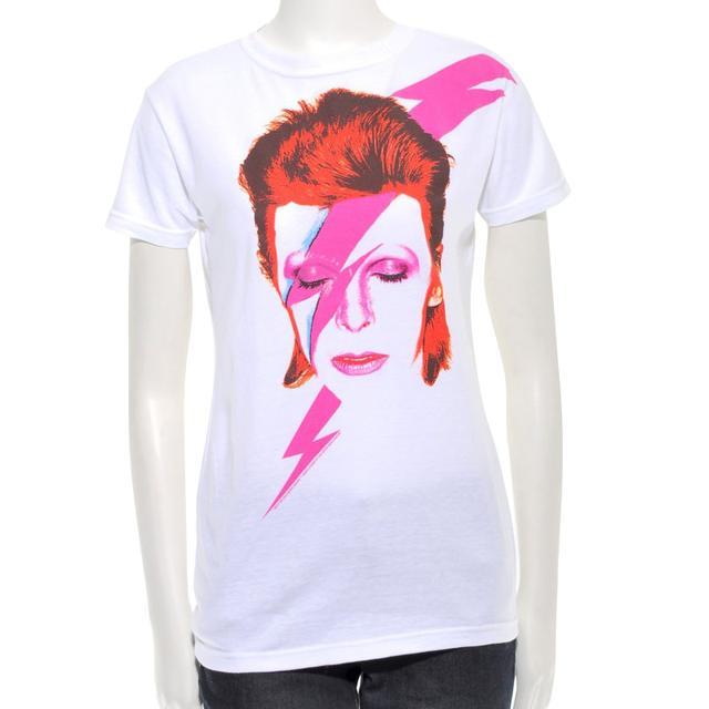 David Bowie Watch That Man T-Shirt