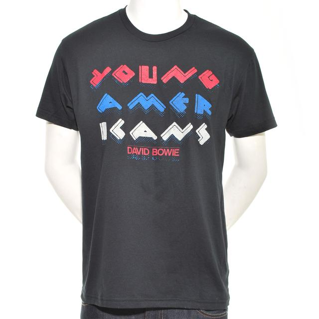 David Bowie Young Americans Limited Edition T-Shirt