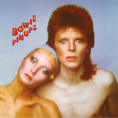 David Bowie Pin Ups (180 Gram Vinyl)