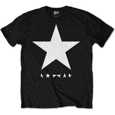 David Bowie Blackstar T-Shirt (Men's)