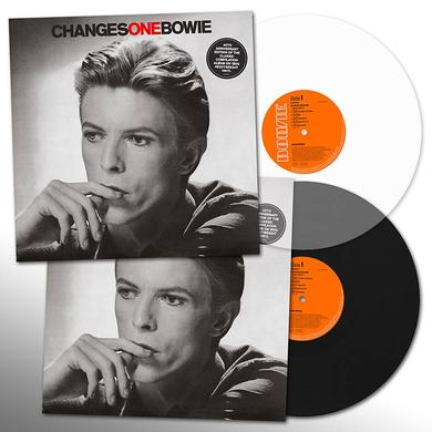 David Bowie CHANGESONEBOWIE 40th Anniversary LP