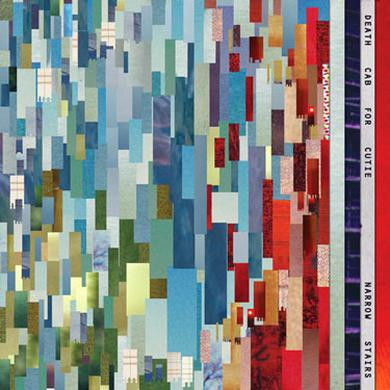 Death Cab For Cutie Narrow Stairs (CD)