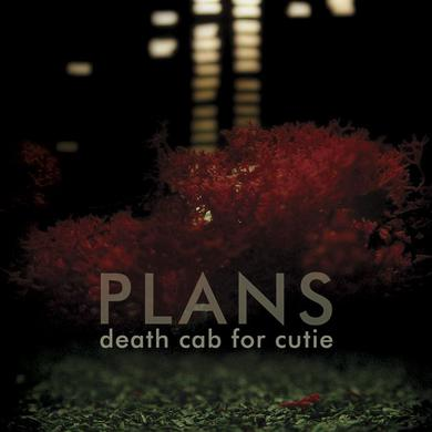 Death Cab For Cutie Plans (CD)