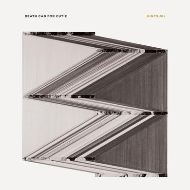Death Cab For Cutie Kintsugi (CD)