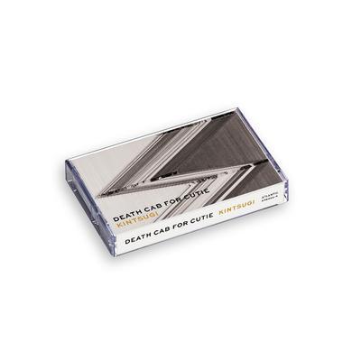 Death Cab For Cutie Kintsugi (Cassette)