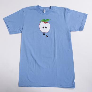 Death Cab For Cutie Apple & Picks Women's T-Shirt (XL)