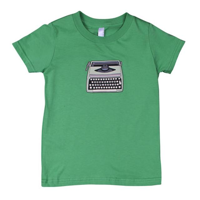 Death Cab For Cutie Typewriter Toddler T-Shirt